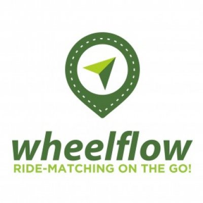 Groepslogo van WheelFlow; Ride-matching on the go!